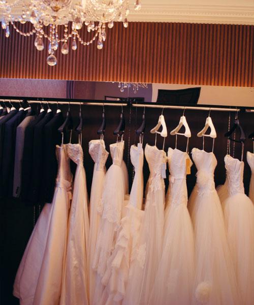 結婚式ドレス写真02
