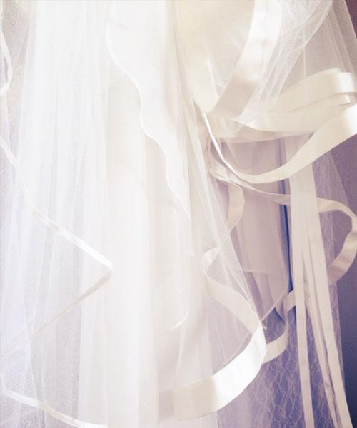 結婚式ドレス写真10