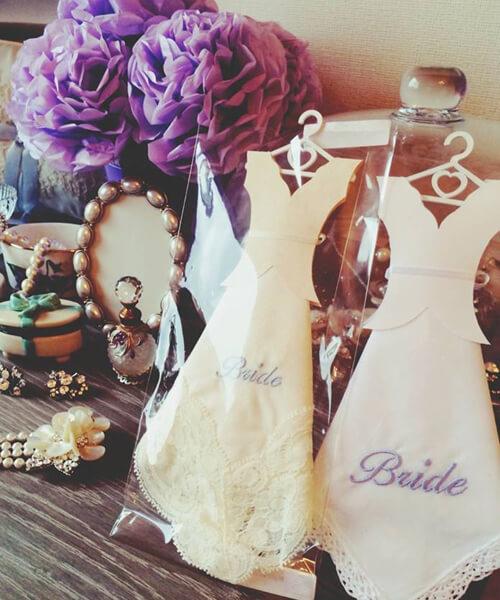 結婚式小物写真03