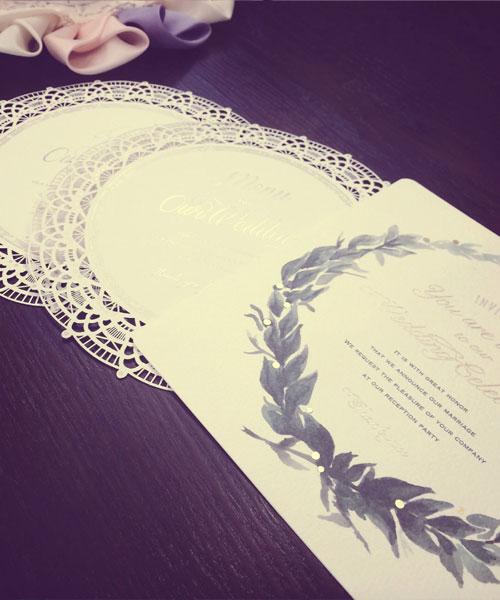 結婚式小物写真10
