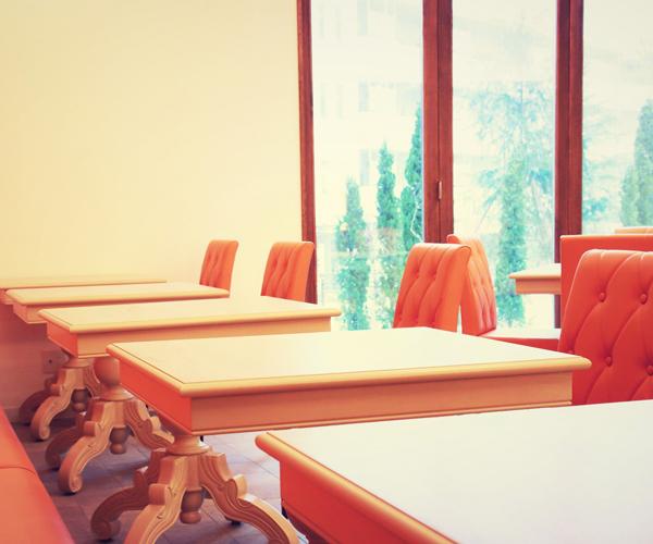 レストラン写真01